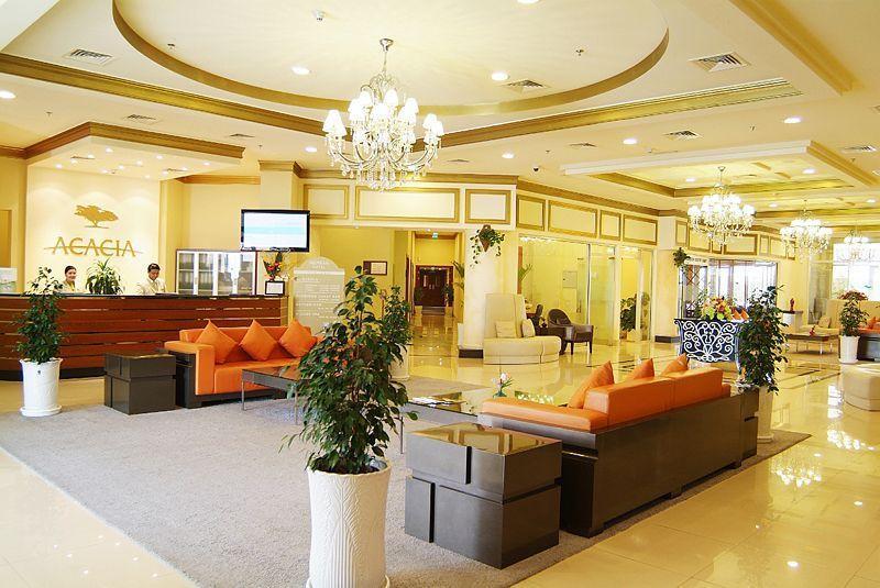 Отзывы отель акасия 4 эмираты